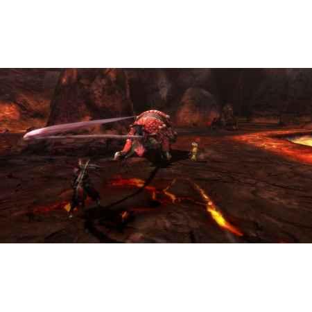 Monster Hunter 3 Ultimate - Nintendo 3DS [Versione EU Multilingue]