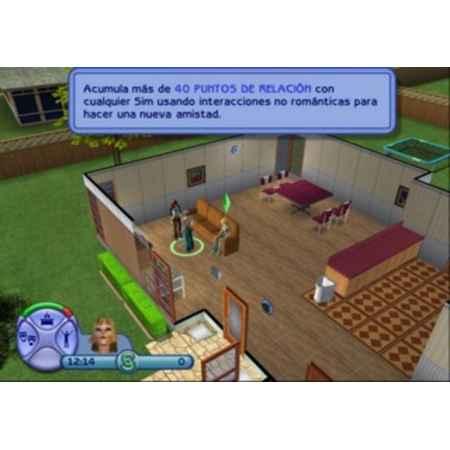 The Sims 2 – PS2 [Versione Italiana]