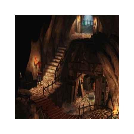The Legend Of Dragoon - PS1 [Versione Italiana]