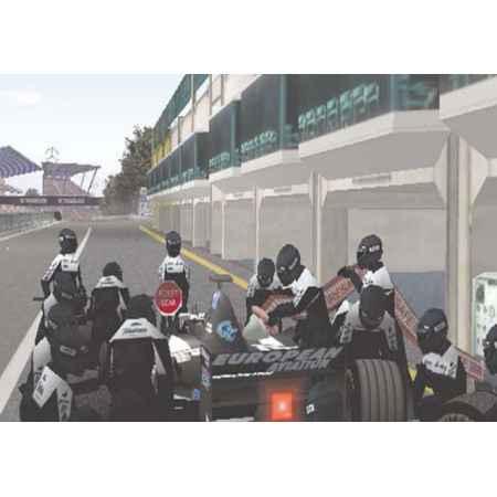 Formula One 2001 – PS2 [Versione Italiana]