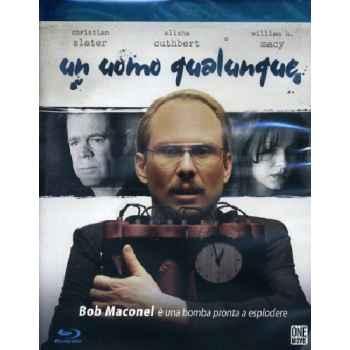 Un Uomo Qualunque - Blu-Ray (2007)