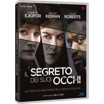 Il Segreto Dei Suoi Occhi - Blu-Ray (2015)