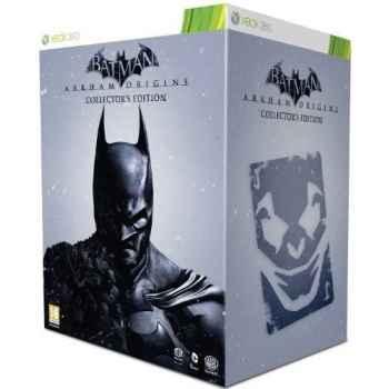 Batman Arkham Origins - Xbox 360 [Versione Italiana]