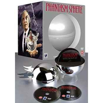 Phantasm Sphere: The Complete Collection - DVD (2005)