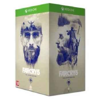 Far Cry 5 - Xbox One [Versione Italiana]
