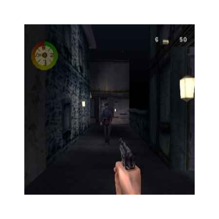 Medal Of Honor: Underground - PS1 [Versione Americana]