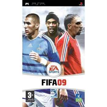 Fifa 9 - PSP [Versione Italiana]