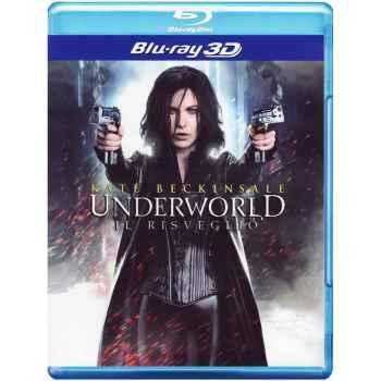 Underworld - Il Risveglio - Blu-Ray 3D (2012)