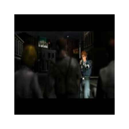 Resident Evil 2 (Platinum) - PS1 [Versione Inglese]