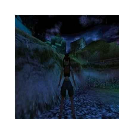 Tomb Raider Chronicles: La Leggenda Di Lara Croft - PS1 [Versione Inglese]
