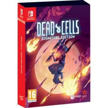 Dead Cells (Signature Edition) - Nintendo Switch [Versione Europea Multilingue]