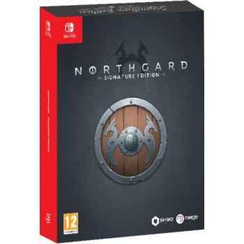 Northguard (Signature Edition) - Nintendo Switch [Versione Europea Multilingue]