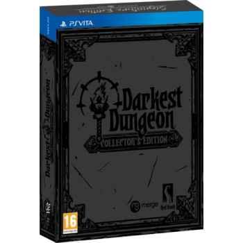 Darkest Dungeon: Collector's Edition (Signature Edition)  - PSVITA [Versione Europea]