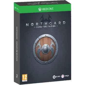 Northguard (Signature Edition) - Xbox One [Versione Italiana]
