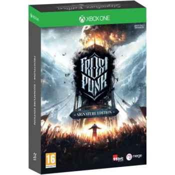 Frostpunk (Signature Edition) - Xbox One [Versione Italiana]