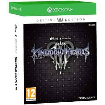 Kingdom Hearts III  - Xbox One [Versione Italiana]