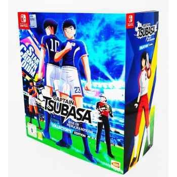 Captain Tsubasa: Rise of New Champions  - SWITCH [Versione EU Multilingue]