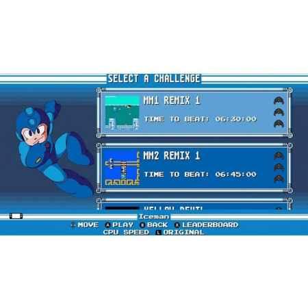 Mega Man: Legacy Collection 1 + 2 - Nintendo Switch [Versione Americana]