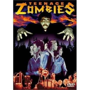 Teenage Zombies - DVD (1959)