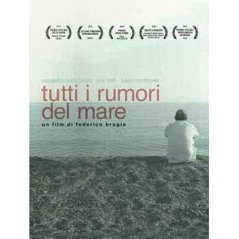 Tutti I Rumori del Mare + Book (Collectors Edition) - DVD (2013)