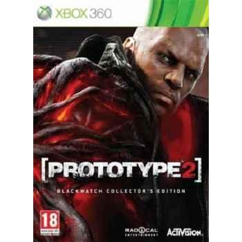 Prototype 2 - Xbox 360 [Versione Italiana]