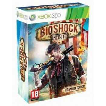 BioShock Infinite  - Xbox 360 [Versione Italiana]