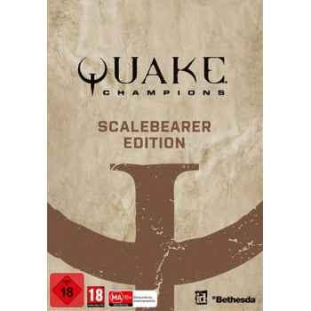Quake Champions (Scalebearer Edition) - PC GAMES [Versione Italiana]