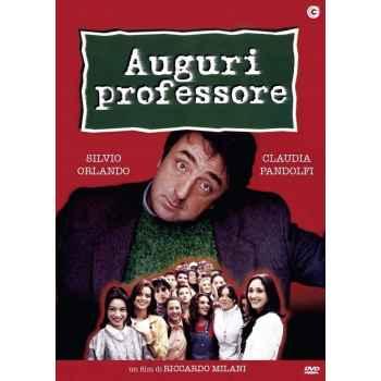 Auguri Professore - DVD (1997)