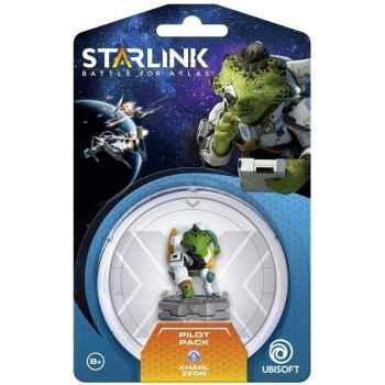 Ubisoft Starlink Pilot Pack - Kharl