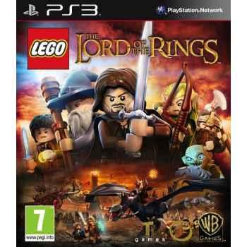 LEGO Il Signore degli Anelli  - PS3 [Versione Italiana]