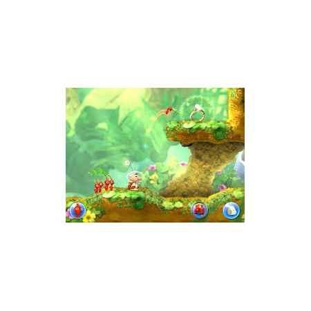 Hey! Pikmin - Nintendo 3DS [Versione Italiana]