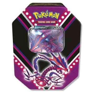 Pokemon Tin da Collezione V Powers Eternatus-V (IT)