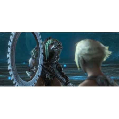 Final Fantasy XII: The Zodiac Age - Nintendo Switch [Versione Italiana]