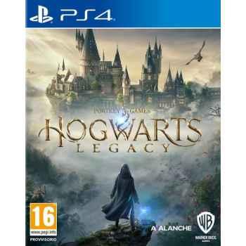Hogwarts Legacy - Prevendita PS4 [Versione EU Multilingue]