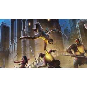 Prince of Persia: The Sands of Time Remake - Prevendita Nintendo Switch [Versione EU Multilingue]