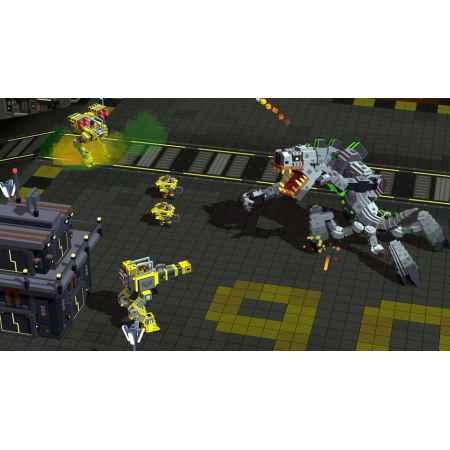 8-Bit Invaders - PS4 [Versione Italiana]