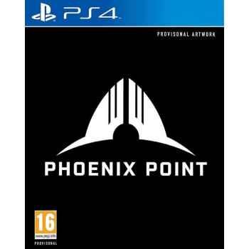 Phoenix Point - Prevendita PS4 [Versione EU Multilingue]