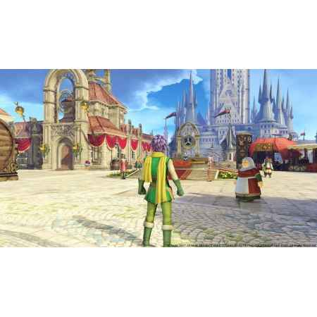 Dragon Quest Heroes II - Explorer's Edition- PS4 [Versione Italiana]