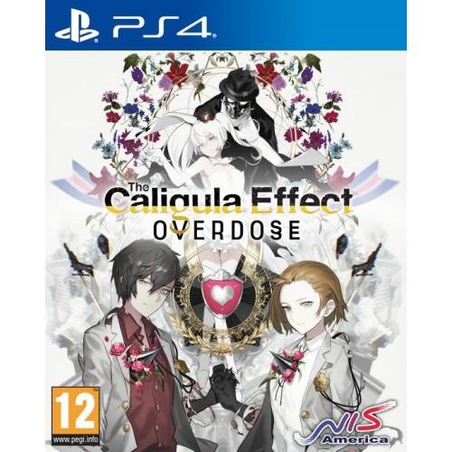 The Caligula Effect: Overdose- PS4 [Versione Italiana]