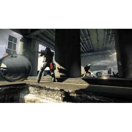 PayDay 2 Crimewave Edition- PS4 [Versione Italiana]
