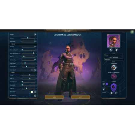 Age Of Wonders: Planetfall- PS4 [Versione Italiana]