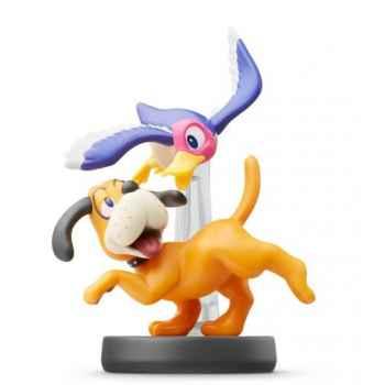 Duo Duck Hunt (Super Smash Bros.) - Nintendo Amiibo
