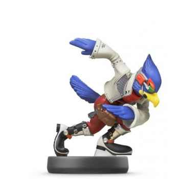 Falco (Super Smash Bros.) - Nintendo Amiibo