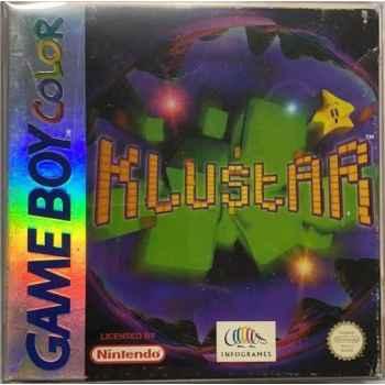 Klustar - GBC [Versione Italiana]