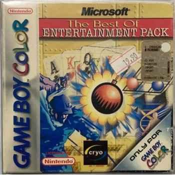 Microsoft: The Best Of Entertainment Pack - GBC [Versione Italiana]