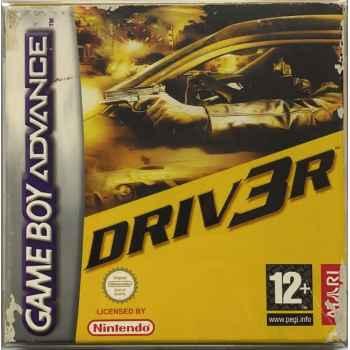 Driver 3 - GBA [Versione Italiana]