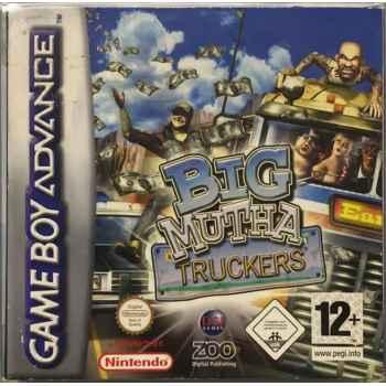Big Mutha Truckers  - GBA [Versione Italiana]