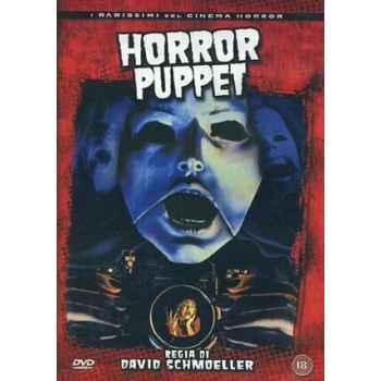 Horror Puppet - DVD (1979)