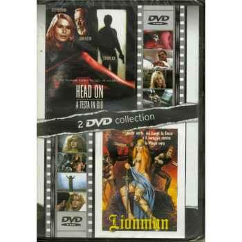 Head On - A Testa in giù / Lionman - 2 DVD
