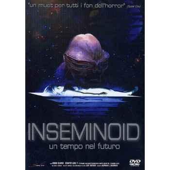 Inseminoid - Un Tempo Nel Futuro - DVD (1981)